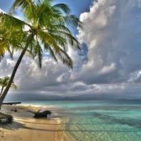 Langusztavacsora a világ legjobb szigetén