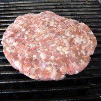 Egy bárányhamburger a Vár mellett (képekben)