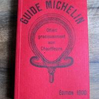 Nagyon izgalmas fordulatok a Michelin Kalauznál!