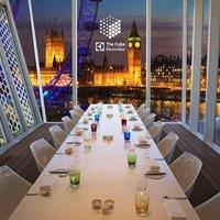 London: tájékozódás és gasztroélmények az Olimpián
