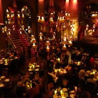 A párizsi Buddha-Bar