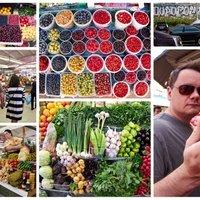 Debrecen Moszkvában - az Ikon menüje és piaclátogatás a séffel