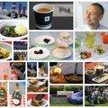 A Michelin-csillagos gourmet fesztivál