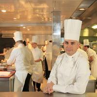 Kiderült, miért lett öngyilkos a világelső étterem séfje