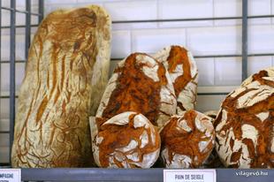 A kenyér meg az ő lelke: végre egy nívós verseny!