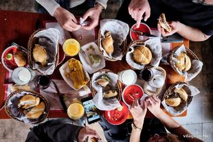 Egy tökéletes limai reggeli - a perui szendvicsek titka
