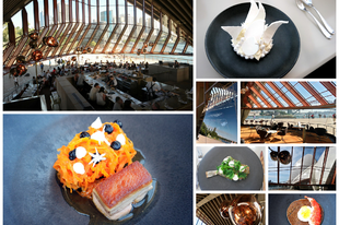 A perfect day - Sydney Opera House, Bennelong Restaurant, HANDA Opera