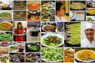 Világevő Vietnami Vacsora I. felvonás