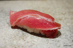 A világ legjobb sushija - Sushi Saito, Tokió (ahova Hayler se tud bejutni)