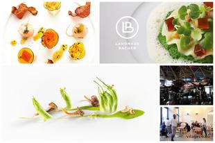Öt kihagyhatatlan osztrák étterem - ha komolyan gondolod az evést