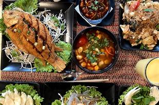 Autentikus thai éttermek Budapesten