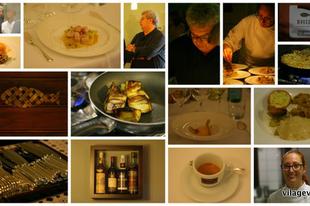2 csillagos egy csárdában - bolognai kávés kalandok