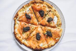 Budapesten nyit az első európai Spago étterem!