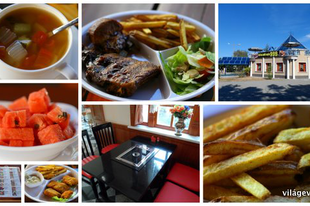 Milyen éttermet nyisson egy kínai néni Békásmegyeren? Karibit!