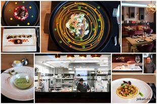 Egy szuper belvárosi étterem, amit nem könnyű megtalálni, pedig nagyon megéri!