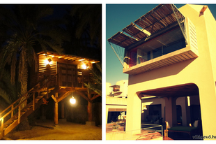 Dzsungelromantika és ipari dizájn: 2 lenyűgöző cölöpházhotel az oázisban