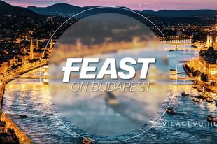 Fél órás filmmel kürtöli világgá a CNN, hogy mennyire menő lett a budapesti fine dining szcéna!