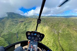 Világevő Vlog: Hawaii, sok természet, kaland, bálnák és persze gasztronómia