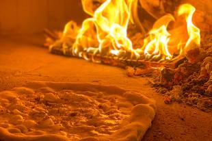 Szuper nápolyi pizza a belvárosban!
