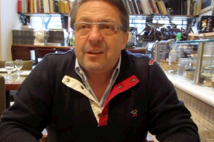 Bíró Lajos és a Sous-vide 2. (videó)