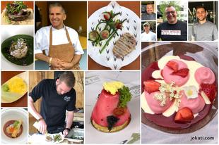 Gyorsjelentés a Gourmet-ról a szakmai nap után + JÁTÉK!
