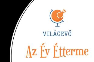 Az Év Étterme 2015.