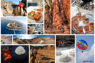 10 erős érv az Eilatba utazás mellett - nyár a télben + delfinek!