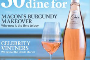 Amikor a legkomolyabb brit bormagazin kritikusa hanyatt vágódik egy magyar étteremtől