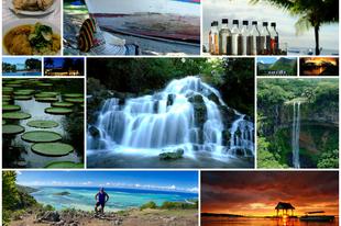 Téli túra Mauritius-on, szállás- és programajánlatokkal