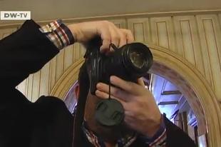 Világevő-cameo egy nagyszerű Bocuse-portréfilmben
