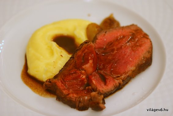 A tökéletes steak titka