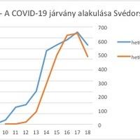 Koronavírus Svédországban – külön utakon?