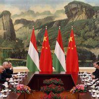 Budapest–Peking: közelebb mint valaha?