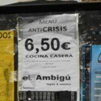 Munkaerőpiaci dráma Spanyolországban