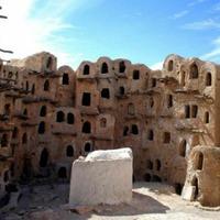 Kadhafi háremében - Líbia