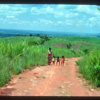 Egy teljes kör Kongóban - Kongói Demokratikus Köztársaság (Zaire)