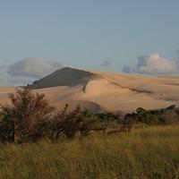 Alvajáró vidék - Mozambik