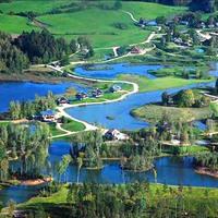 Színes mesék – Lettország
