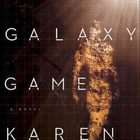 The Galaxy Game – Barbados