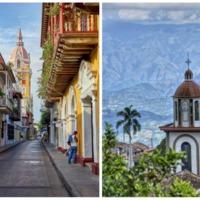 Az erőszak realizmusa – Kolumbia
