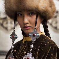 Dzsamila szerelme - Kirgizisztán