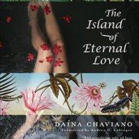 Az örök szerelem szigete - Kuba