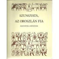 Szungyata, az oroszlán fia - Guinea