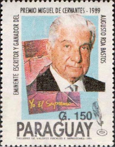 augusto_roa_bastos_1991_paraguay_stamp.jpg