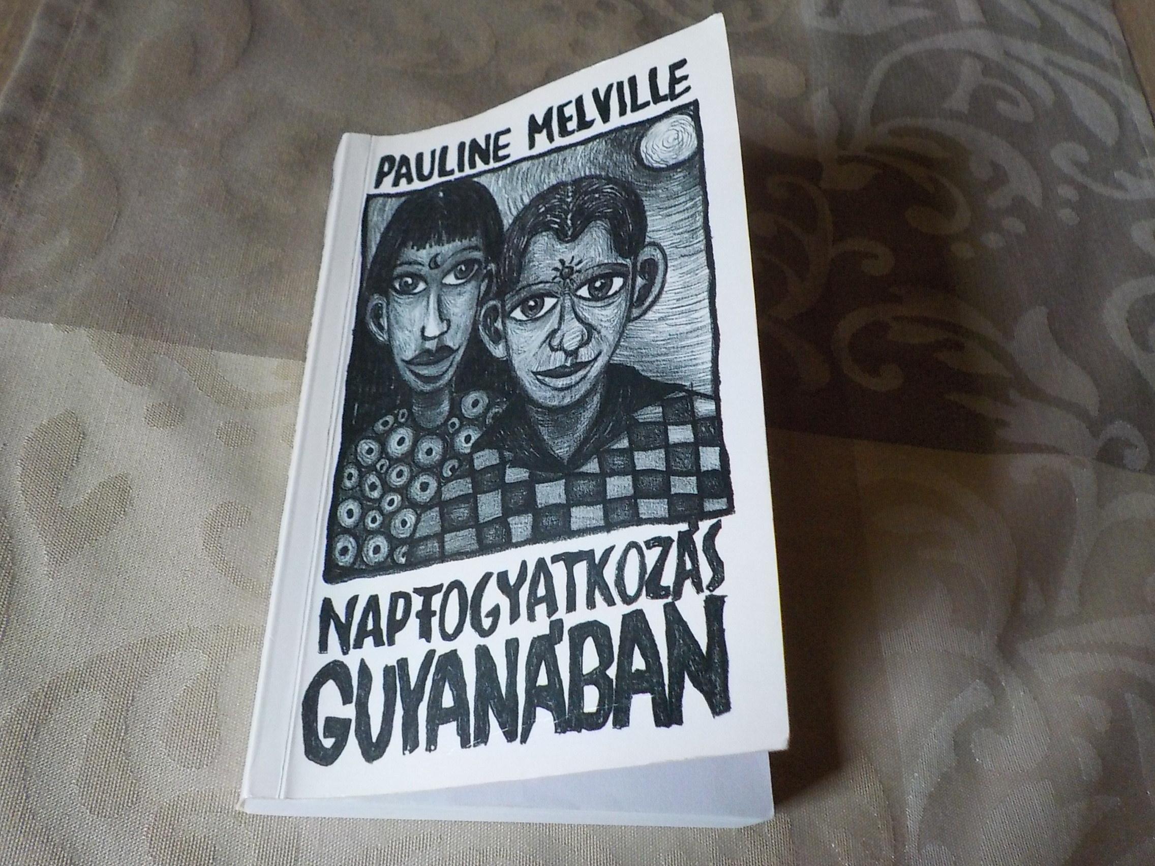pauline_melville_napfogyatkozas_guyanaban.JPG