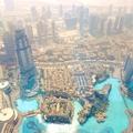 Dubai, egy metropolisz a pálma árnyékában