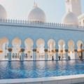 Abu Dhabi, a csendes szomszéd
