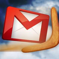 Az időzített gmail