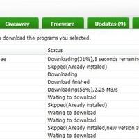 A FreeApps egyszerre telepíti kedvenc programjaidat