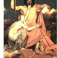 Nem hiszel Zeuszban? Akkor ateista vagy!